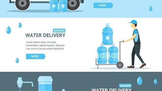 Top X Future Trends Of Water Delivery Industry