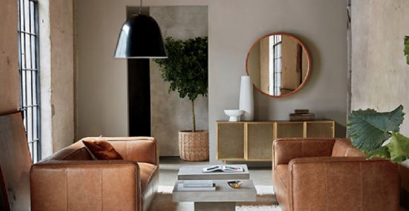Home decor trends of 2019 – An earthy dream
