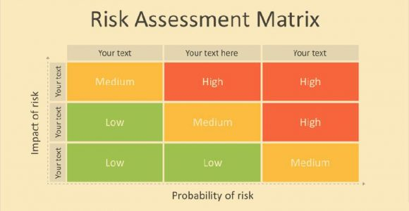 Risk Assessment Matrix: What Is It?