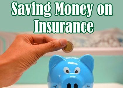 A Quick Guide to Saving Money on Insurance