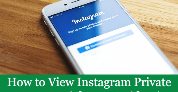 How to View Instagram Private Accounts in 2020 (No Surveys)- 7 Proven Ways
