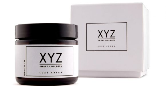 XYZ Smart Collagen Cream Ingredients And Science-Backed Review