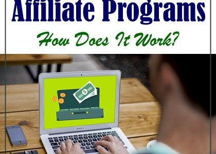 Residual Income Affiliate Programs: How Does It Work?