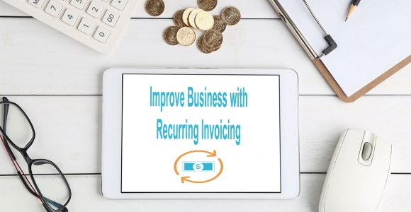 Automate your Billing with Recurring Invoices | SubscriptionFlow
