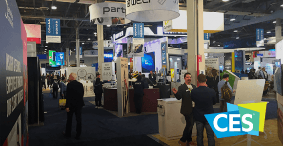 Innovative digital health and wellness products make debut at CES 2020