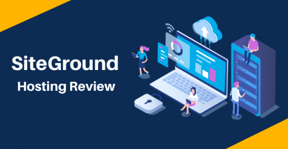 SiteGround Review: Is It the Fastest Hosting Provider?