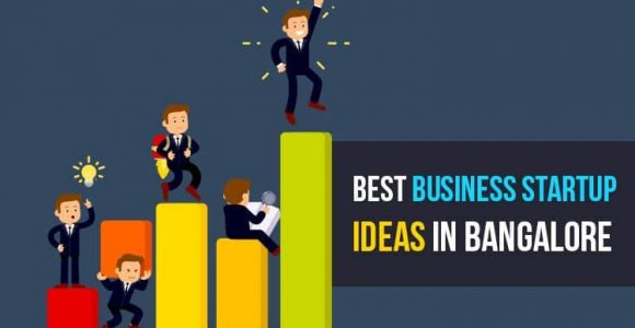 Business ideas in Bangalore with low investment