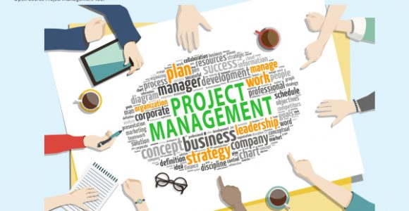 How to Start Project Management Practice with Open Source Software