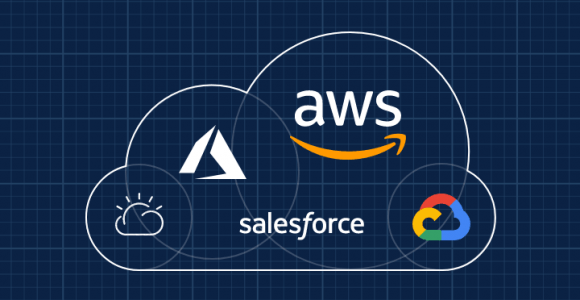 Top 6 cloud service providers who'll dominate the cloud war