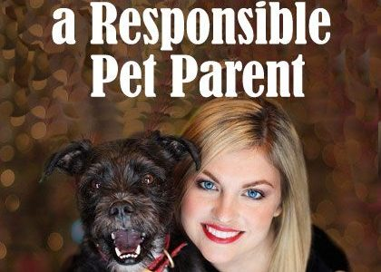 How to Become a Responsible Pet Parent