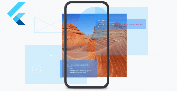Top innovative mobile apps built with Flutter framework