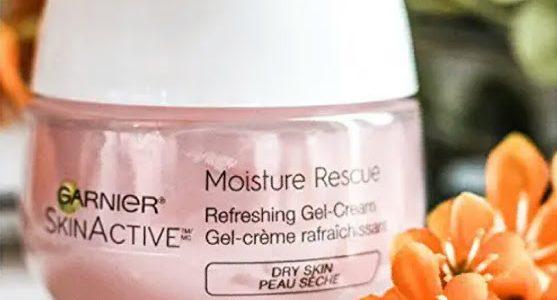 Garnier Skincare Moisture Rescue