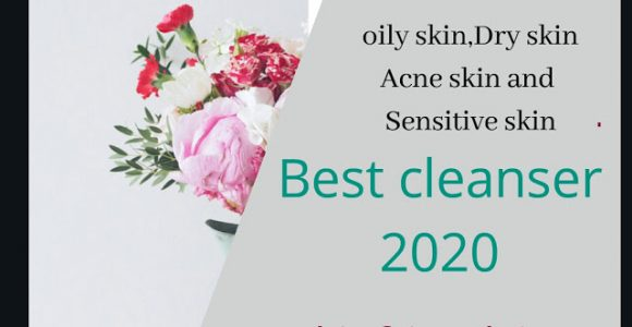 Best cleanser for all skin types