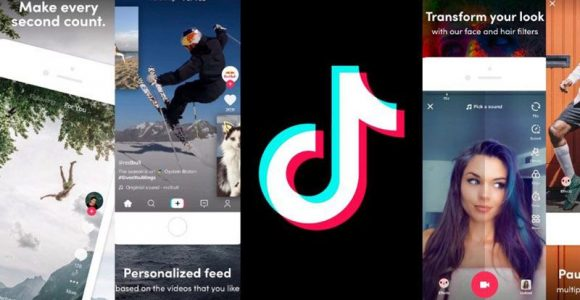 A Smart, Marketing Look At What TIKTOK *Really* Does In Our World