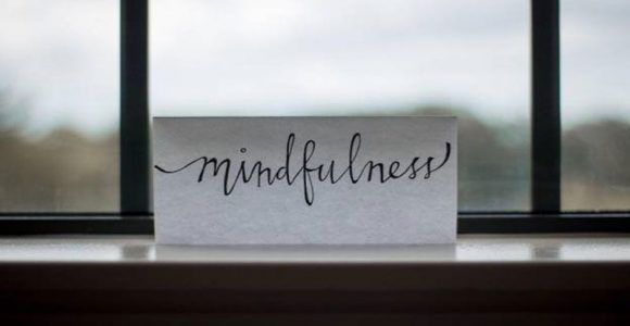 The Key to the Mind-Body-Spirit Connection: Mindfulness
