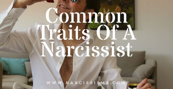Common Traits Of A Narcissist – Narcissisms.Com – FREE GUIDE!!