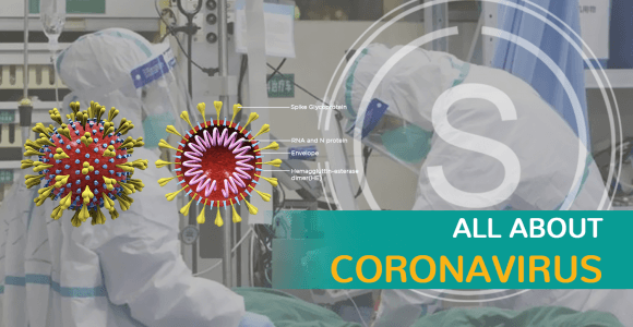 All You Need To Know About Coronavirus | SMILES Bangalore