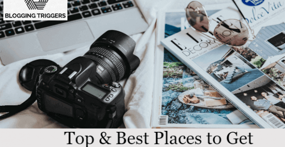 The 10 Best Places to Get Stunning Free Stock Photos for Any Purpose