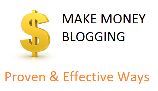 How to Monetize a Blog or Website?