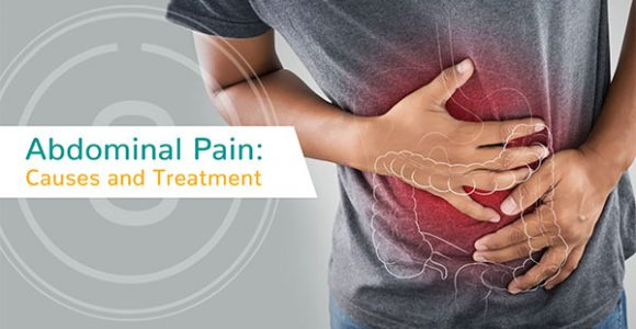 Abdominal Pain: Causes and Treatment