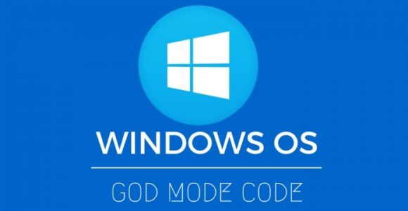 How To Activate GodMode On Windows 7, 8 and 10 – neoAdviser