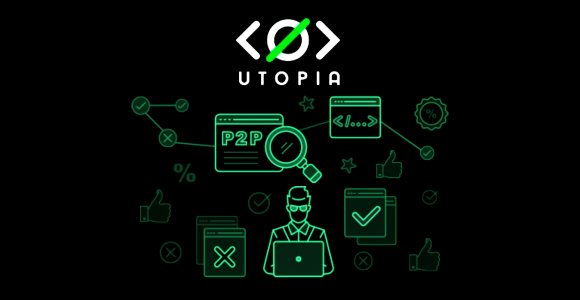 Private Messenger To Bypass Survelinece: Utopia P2P Ecosystem – neoAdviser