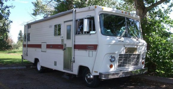Why You Should Consider Buying a Motorhome in Retirement? – namasteui.com