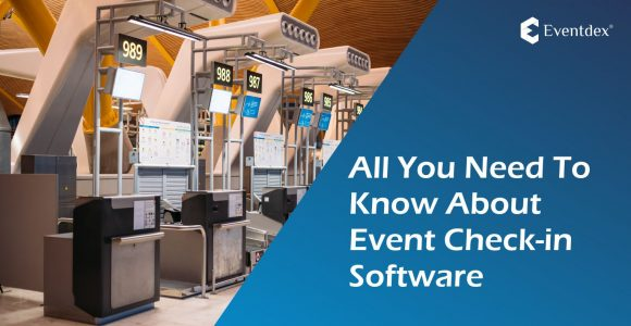 Different information About Event Check-in Software