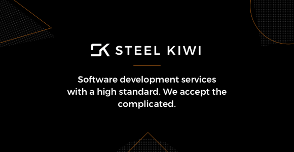 Quality assurance and support services | SteelKiwi