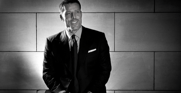 55 Tony Robbins Quotes on Motivation, Change, And Success – IStartHub