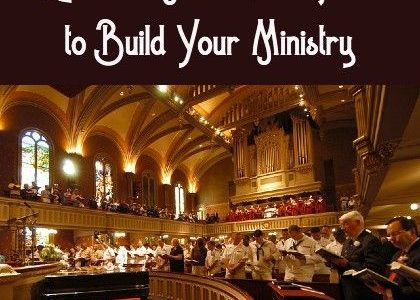 Shepherding: Effective Methods On How To Build Your Ministry
