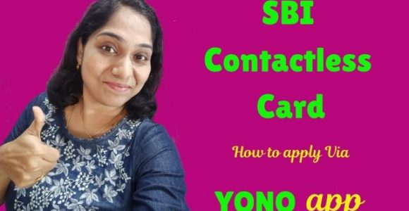 SBI Contactless (Wifi) Card: How to apply via YONO app? – Banking Minutes