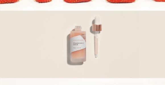 New Favourite Skincare Product – Strawberry Vitamin C Serum