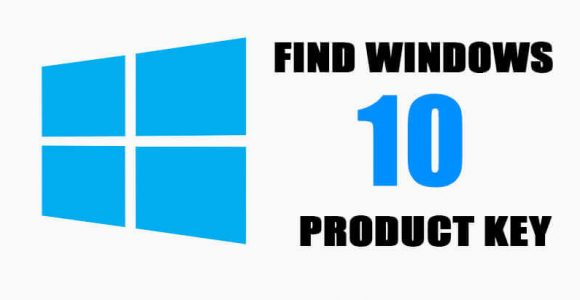 How to Find Your Windows 10 Product Key (Using CMD & Windows Registry) – neoAdviser