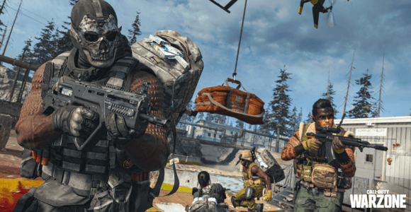 Call of Duty: Warzone – A guide for new players – neoAdviser