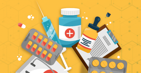 How Internet of Things (IoT) is transforming Pharmaceutical Industry?