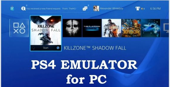 Top 3 Best PS4 Emulators for Windows PC (2020 Edition) – neoAdviser
