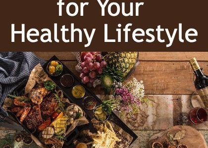 Best Cuisines for Your Healthy Lifestyle