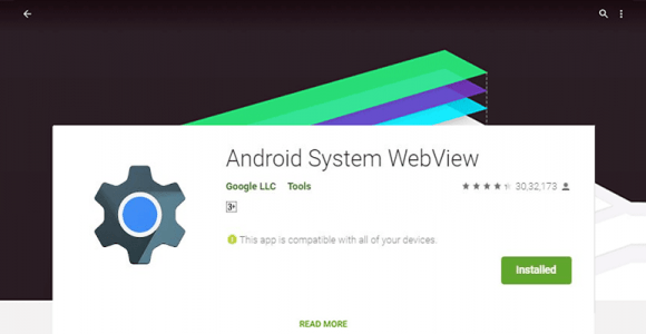 What is Android System Webview & How to Enable it? – Techorhow