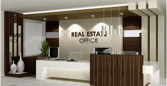 Boost the Look of Real Estate Offices with These Creative Office Décor Ideas