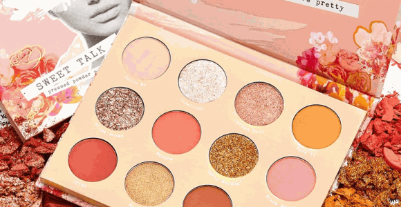 Tried these ColourPop Cosmetics Best Selling Eyeshadow Palettes Yet?