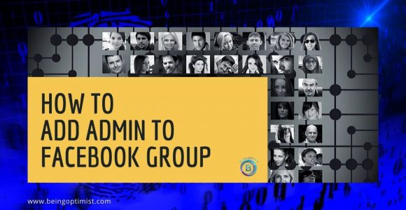 Exact 8 Steps: How To Add Admin to Facebook Group