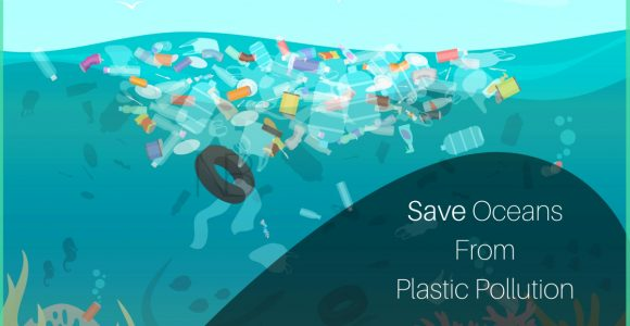 How to Save Oceans from Devastating Plastic Pollution