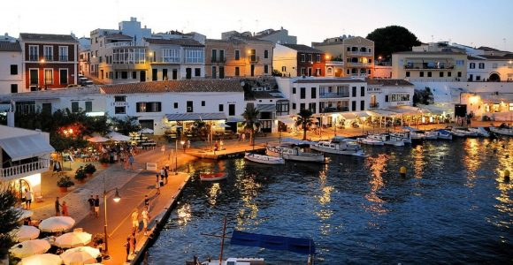 Enjoy a Yacht Charter in Menorca | Get Set Happy