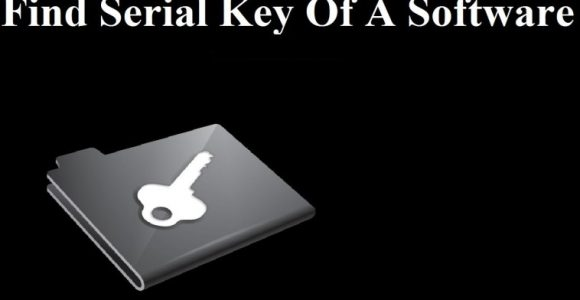 How To Find Serial Key of Any Software (2020 Google Hack) – neoAdviser