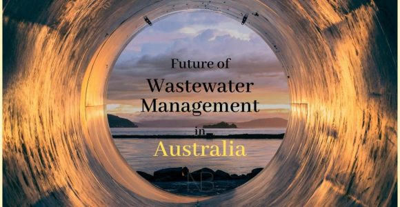 Future of wastewater management in Australia
