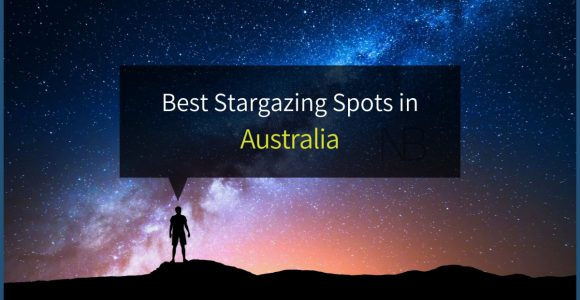 11 Best Places to See Milky Way in Australia