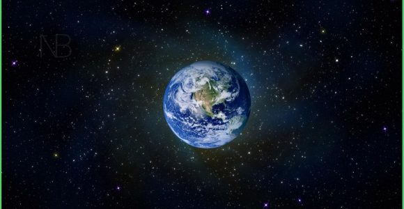 Sustainable Living: Key to Save the Pale Blue Dot