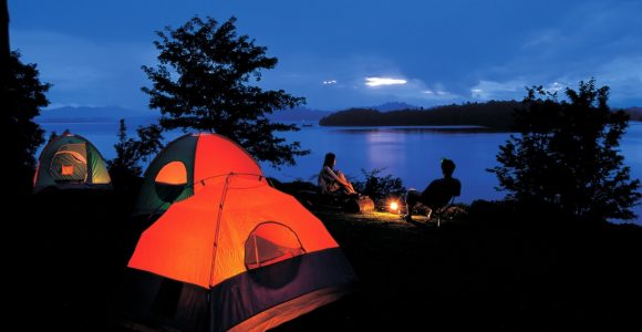 Cool Camping Sites in Australian Northern Territory