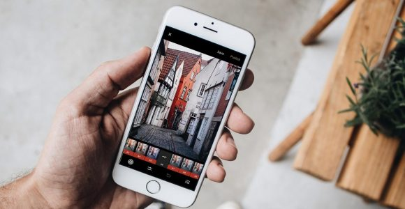Top 6 Best Free Photo Editing Apps for Your Smartphone (Android & iOS) – neoAdviser